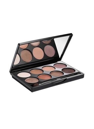 Pastel Pastel Nude Eyeshadow Basic Nudes 01 8x3g Kahve